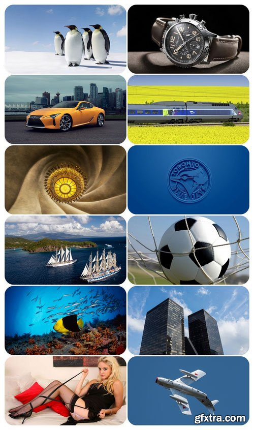 Beautiful Mixed Wallpapers Pack 921