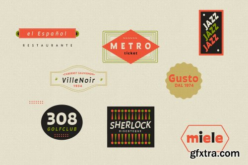 CreativeMarket - Auster Rounded 2019 3528742