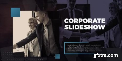 Modern Corporate Presentation - After Effects 192469