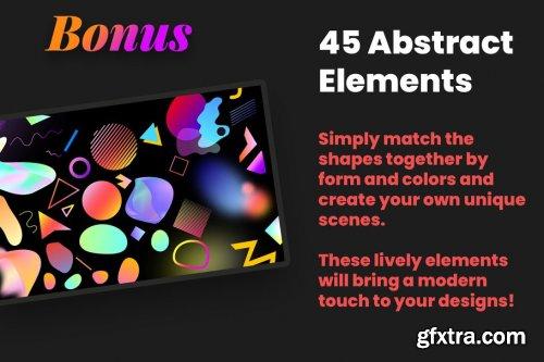 CreativeMarket - Ultimate Duotone Master Kit 3579388