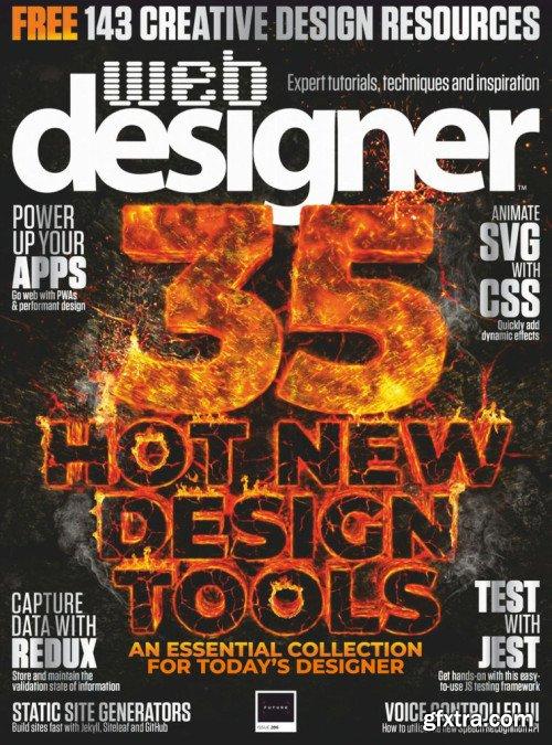 Web Designer UK - May 2019