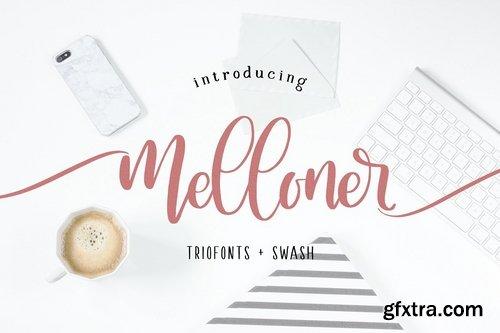 CM - Melloner Fonts 3658926