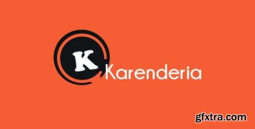 CodeCanyon - Karenderia Order Taking App v2.6.1 - 14423114