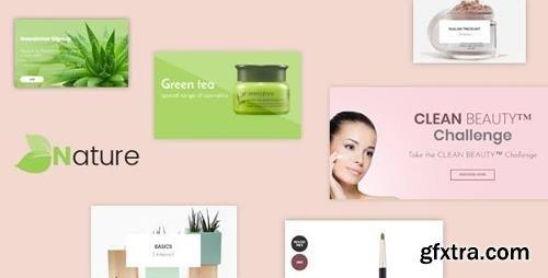 ThemeForest - Bos Nature v1.0.1 - Skin Care and Beauty Spa Prestashop Theme - 23162068