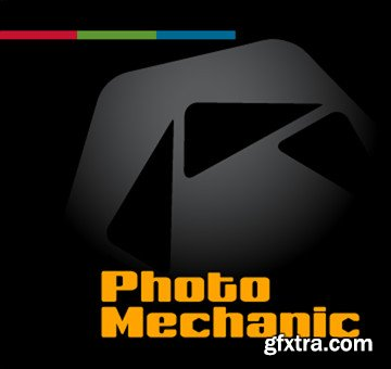 Camera Bits Photo Mechanic 6.0 Build 2725 (x64)