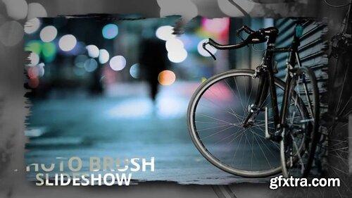 Pond5 - Brush Paint Slideshow - 090713512