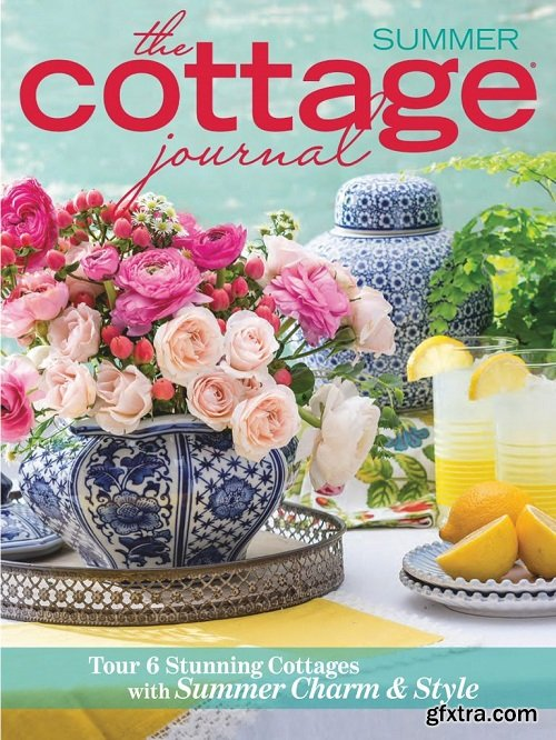 The Cottage Journal - April 2019