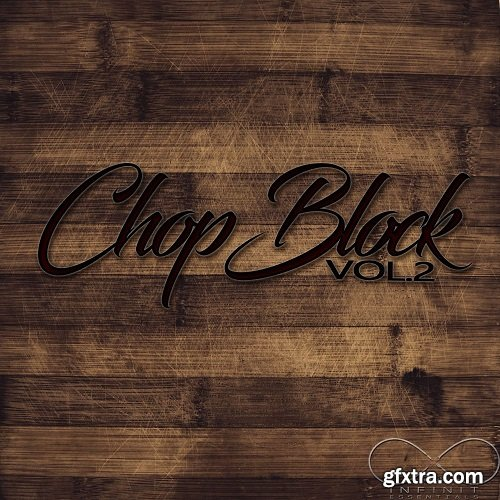 Infinit Essentials ChopBlock 2 (LoopKit) WAV