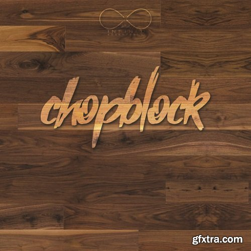 Infinit Essentials ChopBlock Vol 1 (LoopKit) WAV