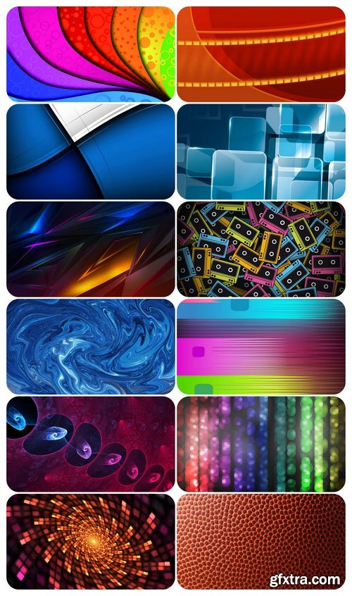 Wallpaper pack - Abstraction 38