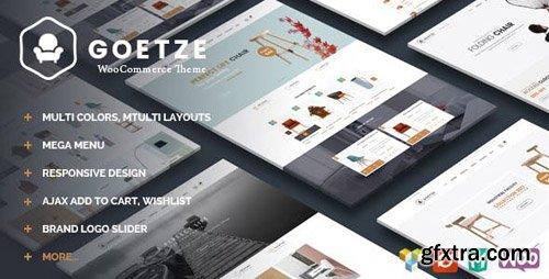 ThemeForest - Goetze v1.3 - Responsive WooCommerce WordPress Theme - 15736092