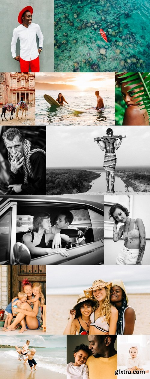 Adobe Lightroom Presets for Photographers » page 37
