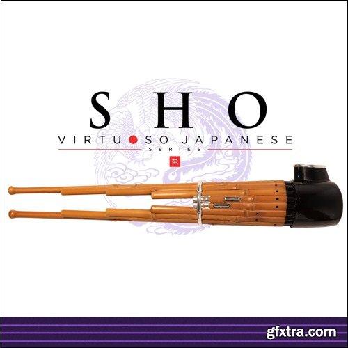 Sonica Instruments SHO v1.0.1 KONTAKT-AwZ