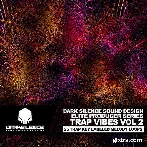 Dark Silence Sound Design Trap Vibes Volume 2 WAV
