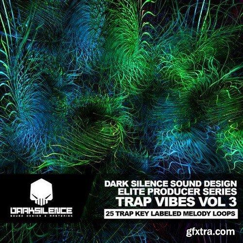 Dark Silence Sound Design Trap Vibes Volume 3 WAV