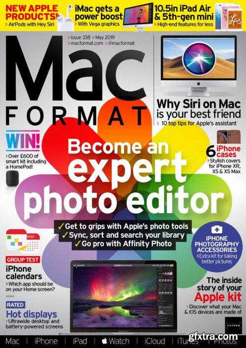 MacFormat UK - May 2019