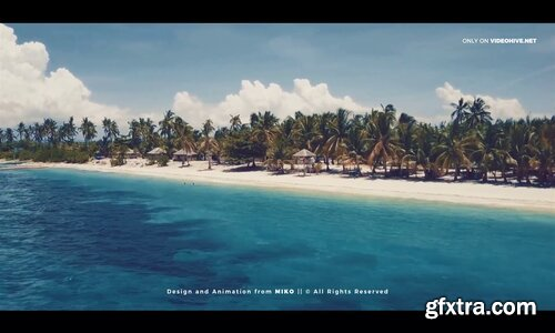 Videohive - Summer - 22508561
