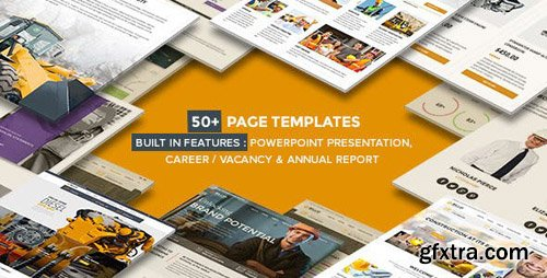 ThemeForest - Billio v1.1.3 - Multipurpose Company WordPress Theme - 11247885