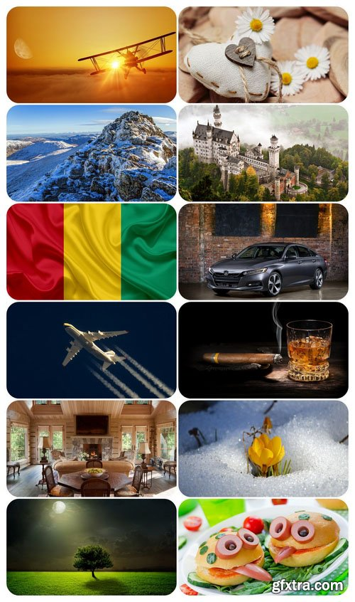 Beautiful Mixed Wallpapers Pack 924