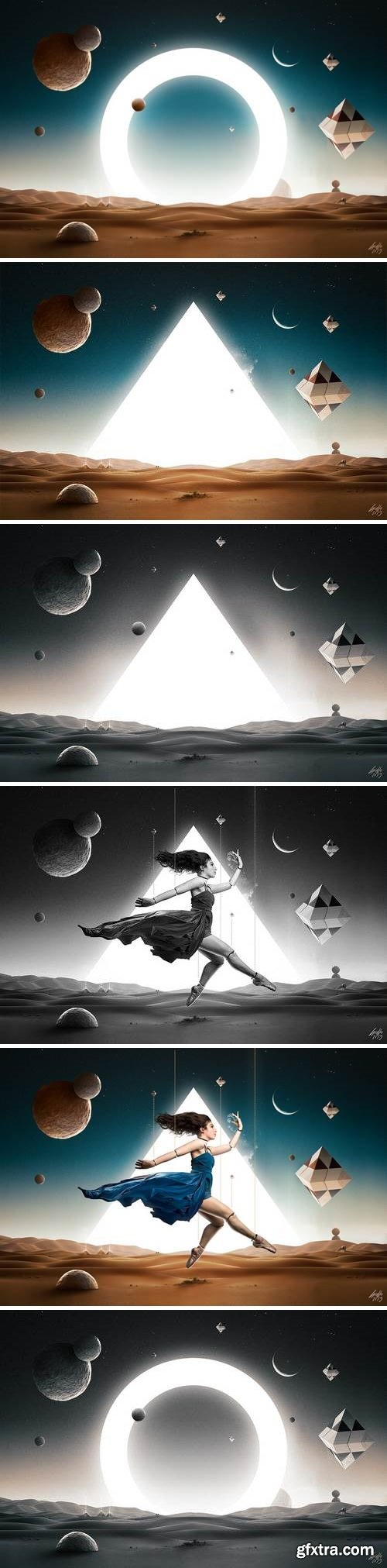 Conceptual HD Wallpapers