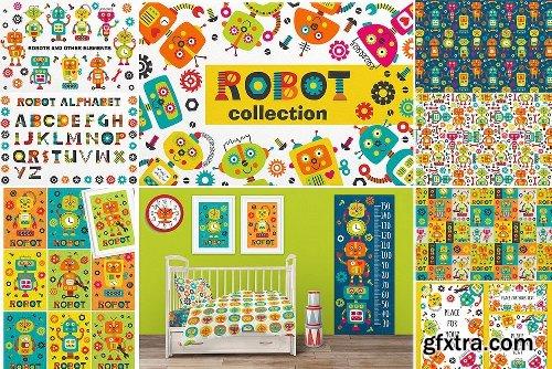 Creativemarket Kids Bundle 3435585