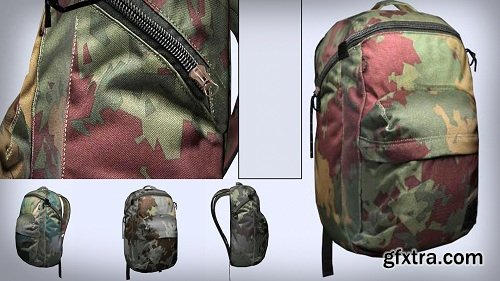 Backpacks UE
