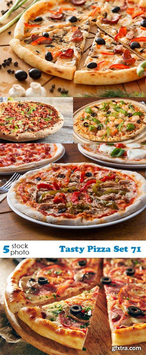 Photos - Tasty Pizza Set 71