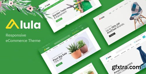 ThemeForest - Alula v1.0 - Multipurpose Prestashop Theme - 23514811