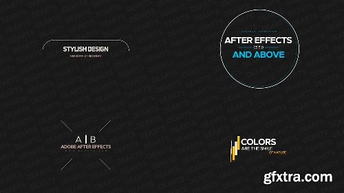 Videohive Video Toolkit 22847343