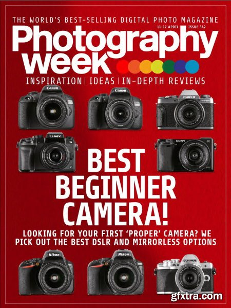 Photography Week - Issue 342, 2019