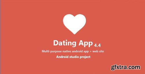 CodeCanyon - Dating App v4.4 - 14781822 - NULLED