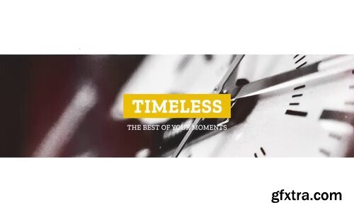 Videohive - Timeless - Parallax Gallery - 23593457