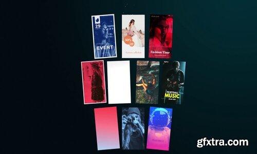 Videohive - Instagram Stories Pack V.1 - 23607889