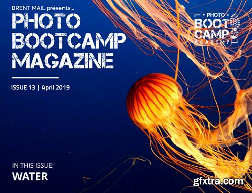 Photo BootCamp Magazine - April 2019