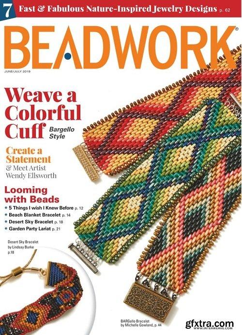 Beadwork - June/July 2019