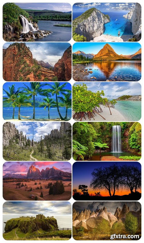 Most Wanted Nature Widescreen Wallpapers #603