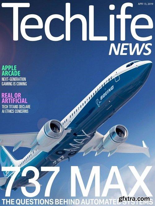 Techlife News - April 13, 2019