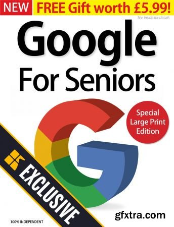 BDM\'s Series: Google for Seniors 2019