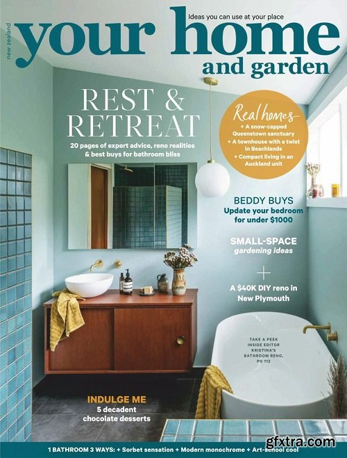 Your Home and Garden - May 2019