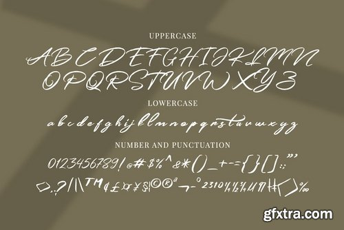 CM - Simpletune - Handwritten Script Font 3699494