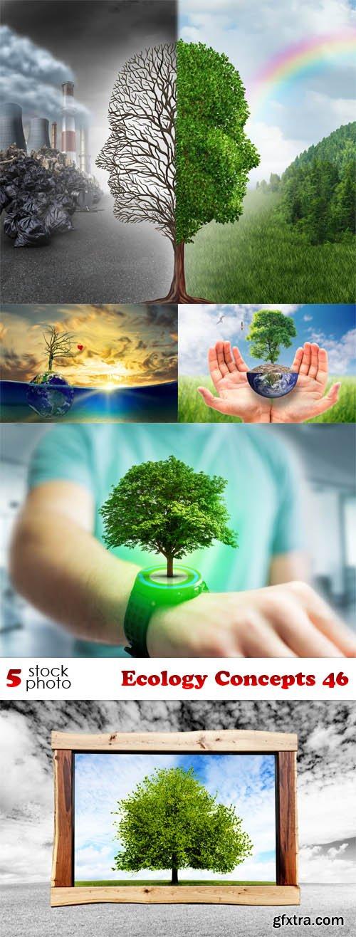 Photos - Ecology Concepts 46