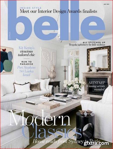 Belle - May 2019