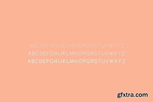 CM - Oliver Sans Font 2278028