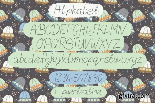 CM - Young Moon Font 2283160