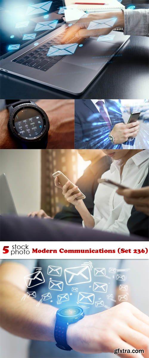 Photos - Modern Communications (Set 236)