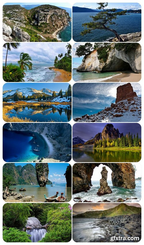 Most Wanted Nature Widescreen Wallpapers #604