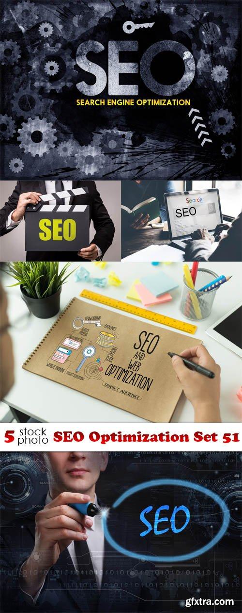 Photos - SEO Optimization Set 51