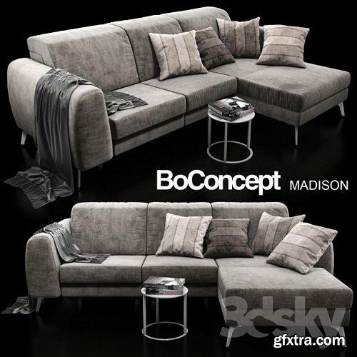 Sofa BoConcept Madison