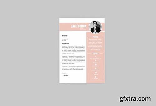 Glamorous Resume Designer