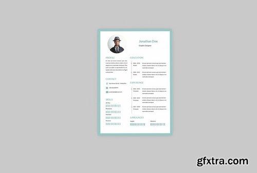 Pretty Resume Designer